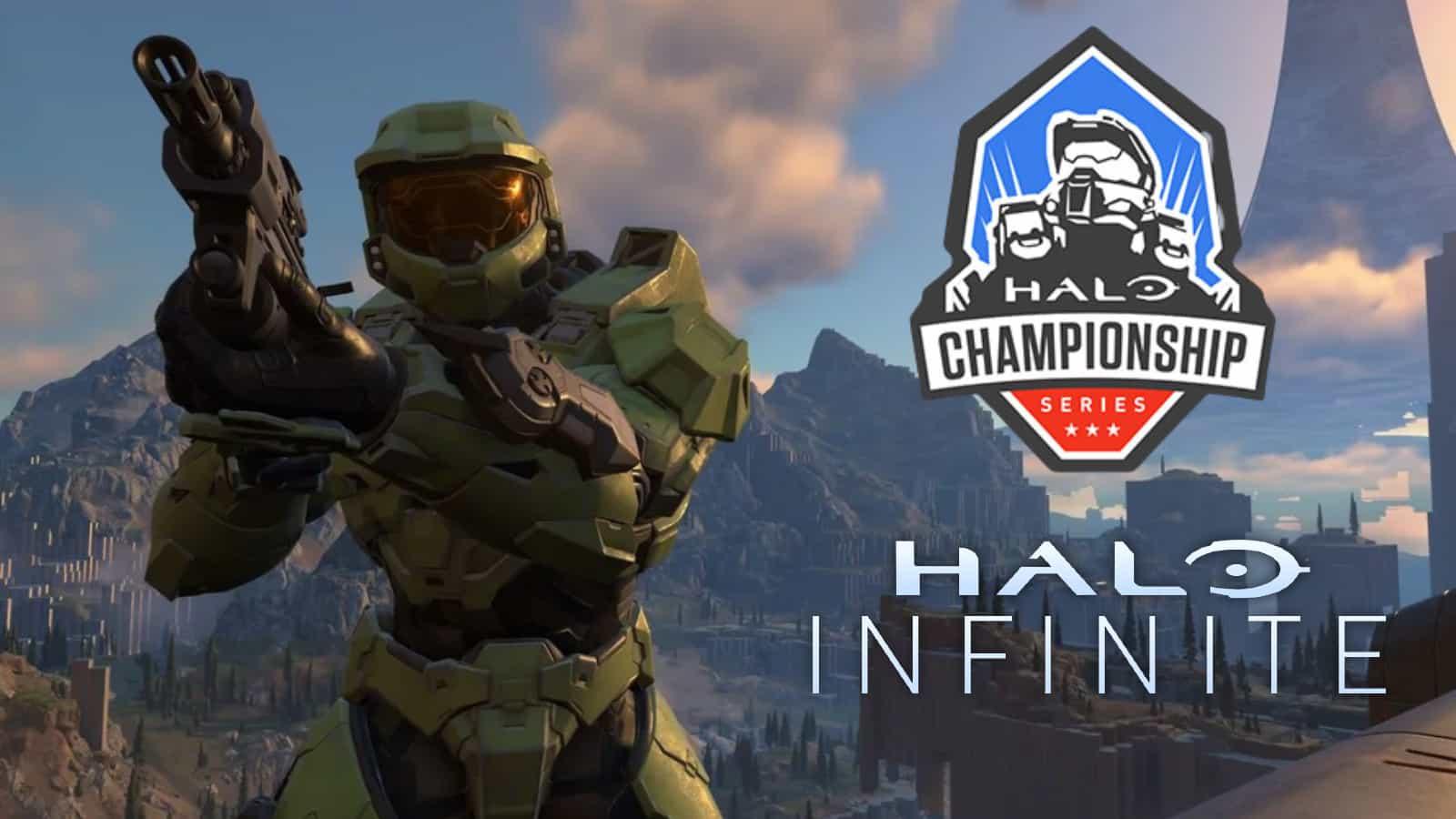 Annunciati i team di eSport di Halo Infinite: Cloud9, FaZe, Envy, altro